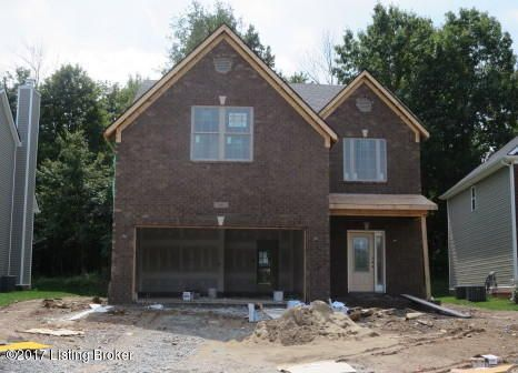 Single Family Home for Sale at 2000 Ascender Court 2000 Ascender Court Louisville, Kentucky 40245 United States