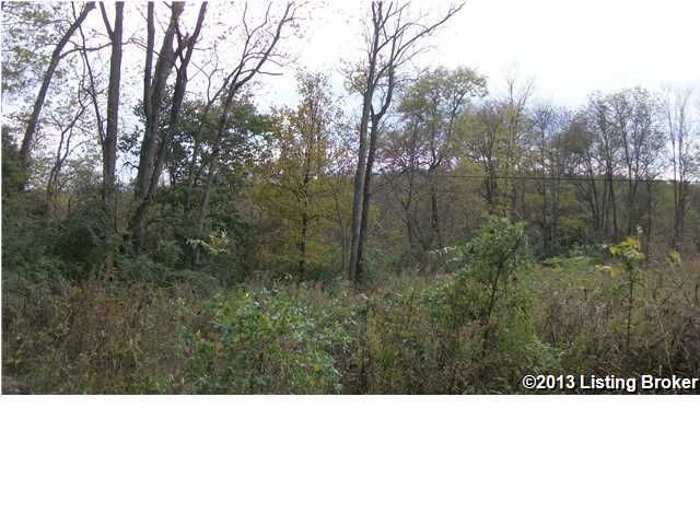 Land for Sale at 8204 Turkey Run 8204 Turkey Run Louisville, Kentucky 40299 United States