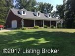 Single Family Home for Sale at 547 Rogers Lake Road Vine Grove, Kentucky 40175 United States