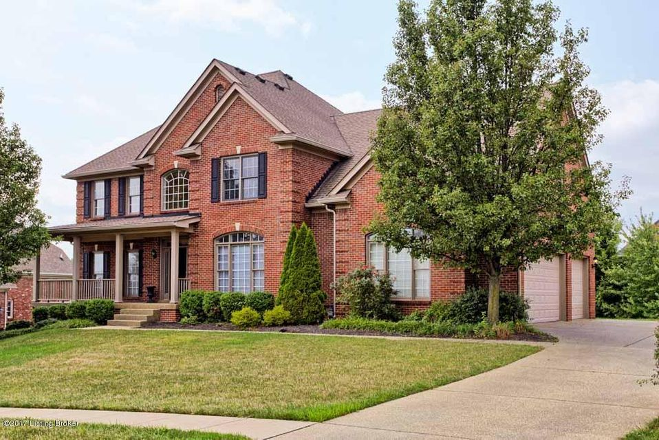 Single Family Home for Sale at 12803 Crestmoor Circle Prospect, Kentucky 40059 United States