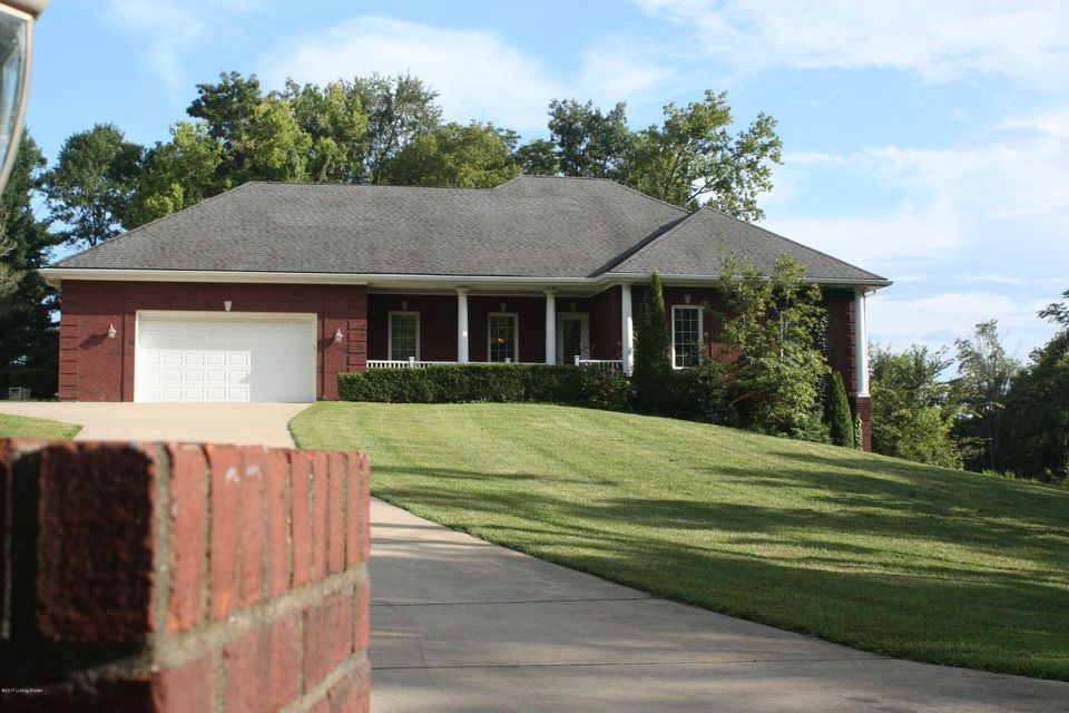 Additional photo for property listing at 1098 N Pope Lick Road 1098 N Pope Lick Road Louisville, Kentucky 40299 United States