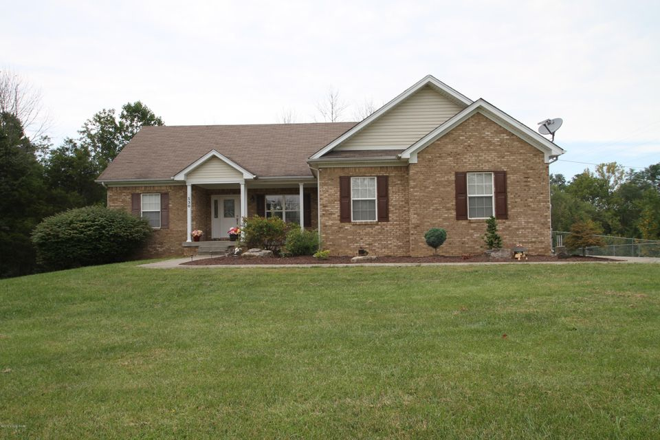 Single Family Home for Sale at 530 Cedar Run Road Pendleton, Kentucky 40055 United States