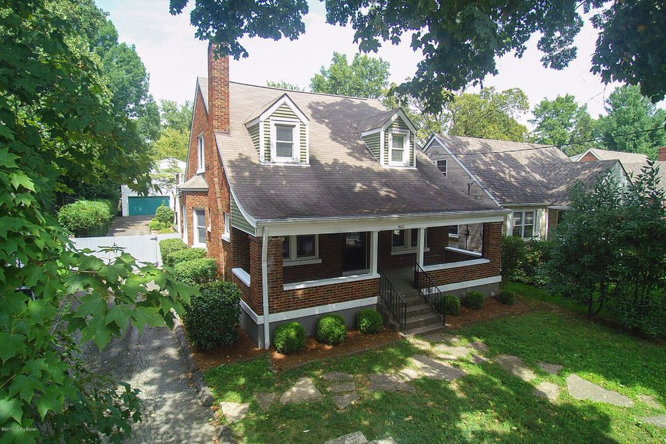 Additional photo for property listing at 3807 Elmwood Avenue 3807 Elmwood Avenue Louisville, Kentucky 40207 United States