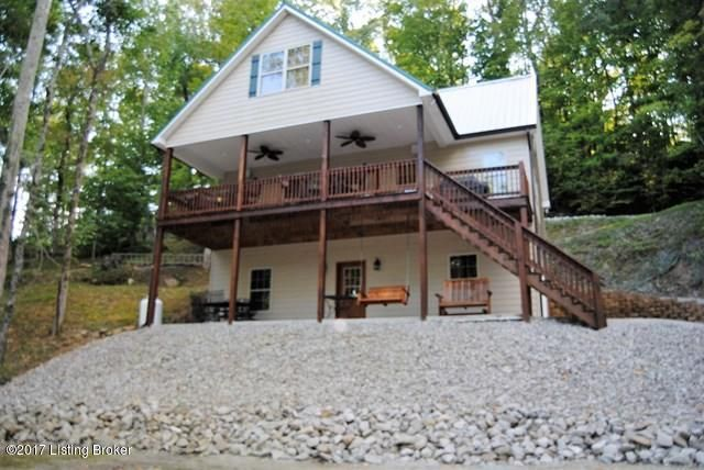 Additional photo for property listing at 499 Willow Lane 499 Willow Lane Bee Spring, Kentucky 42207 United States