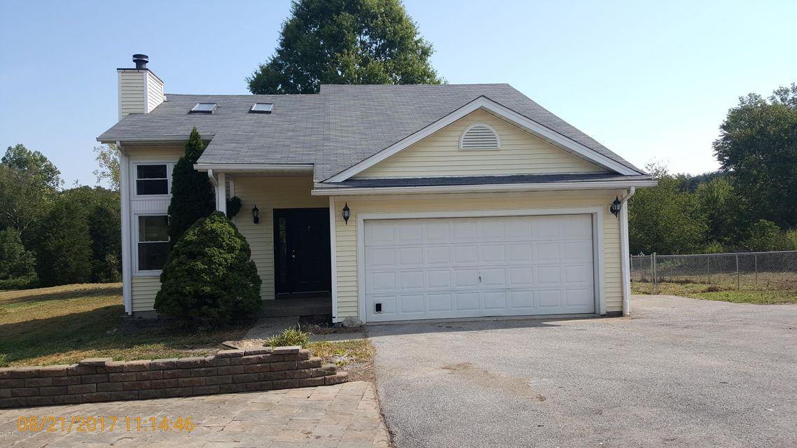 Single Family Home for Sale at 14010 Columbus Mann Road Memphis, Indiana 47143 United States
