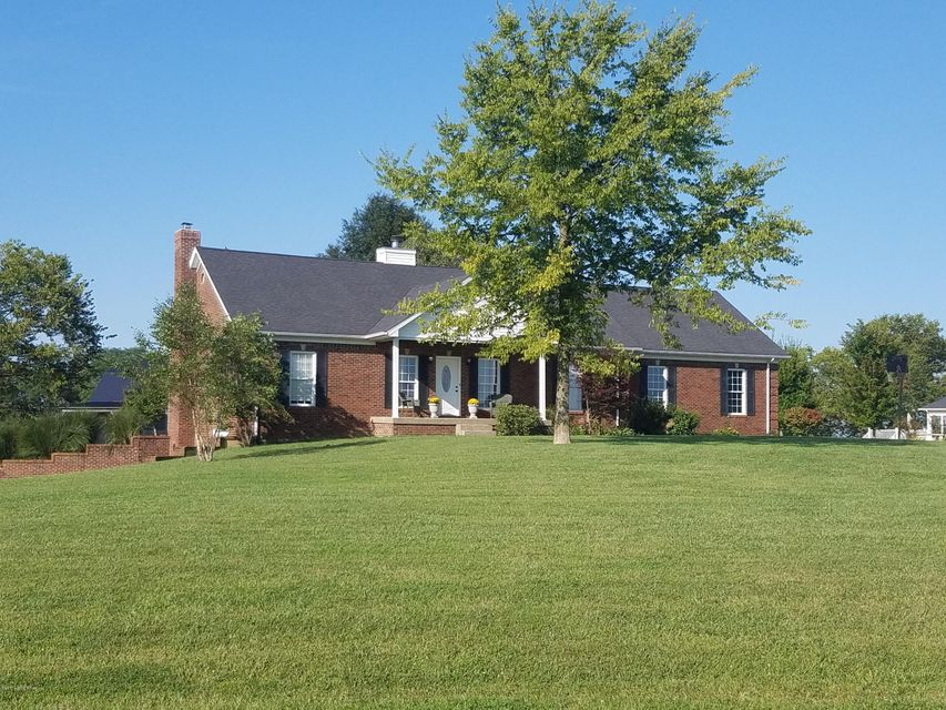 Single Family Home for Sale at 419 Shawnee Run Taylorsville, Kentucky 40071 United States