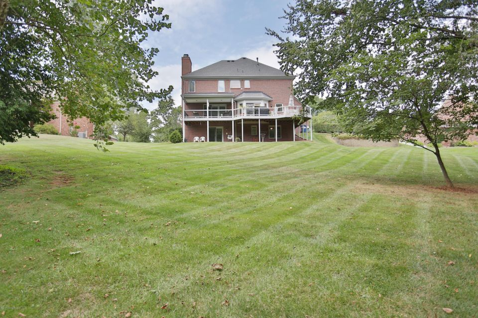 Additional photo for property listing at 10310 Stone School Road  Prospect, Kentucky 40059 United States