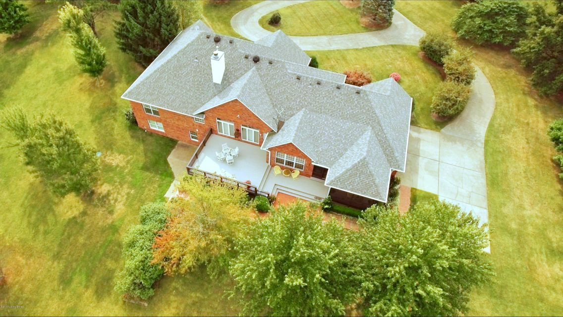 Additional photo for property listing at 387 Old Stone Road  Simpsonville, Kentucky 40067 United States