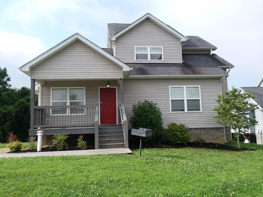 Single Family Home for Rent at 19 Driftwood Court 19 Driftwood Court Taylorsville, Kentucky 40071 United States