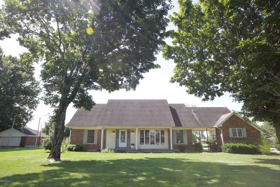 Single Family Home for Sale at 205 Woodlawn Road Bardstown, Kentucky 40004 United States