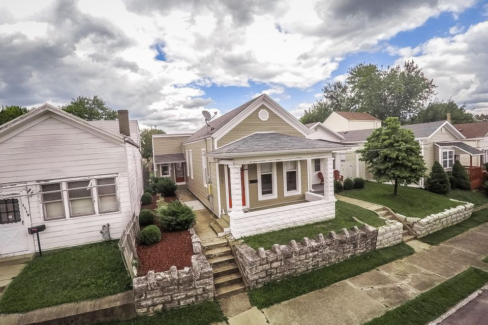 Additional photo for property listing at 1123 Fischer Avenue 1123 Fischer Avenue Louisville, Kentucky 40204 United States
