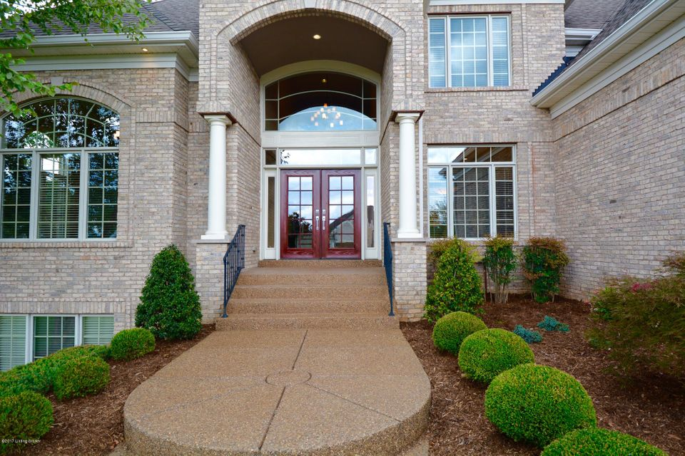 Additional photo for property listing at 4319 Hampton Creek Drive 4319 Hampton Creek Drive Louisville, Kentucky 40241 United States