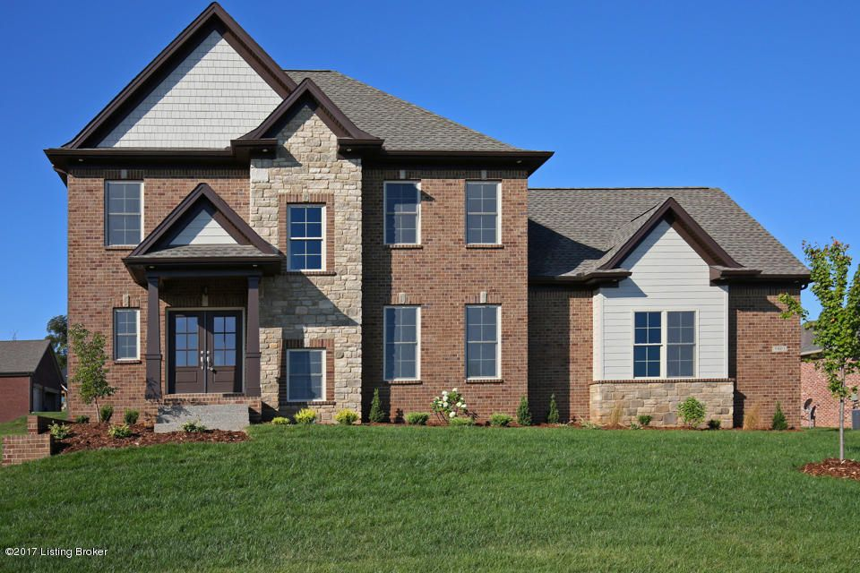 Single Family Home for Sale at 5803 Brentwood Drive 5803 Brentwood Drive Crestwood, Kentucky 40014 United States
