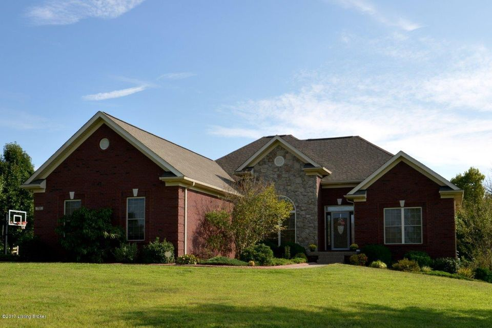 Single Family Home for Sale at 751 Arbor Green Way 751 Arbor Green Way Fisherville, Kentucky 40023 United States