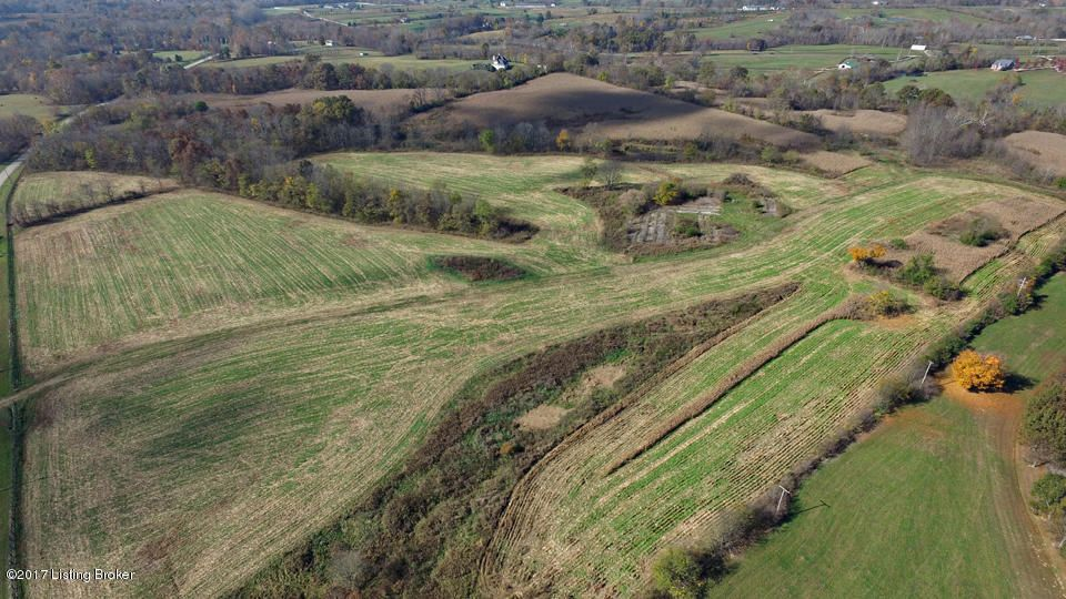 Land for Sale at 5401 Old Sligo 5401 Old Sligo La Grange, Kentucky 40031 United States