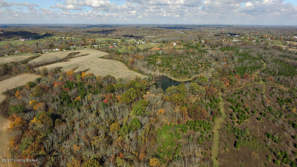 Land for Sale at Tract 111 Hwy 42 Tract 111 Hwy 42 La Grange, Kentucky 40031 United States