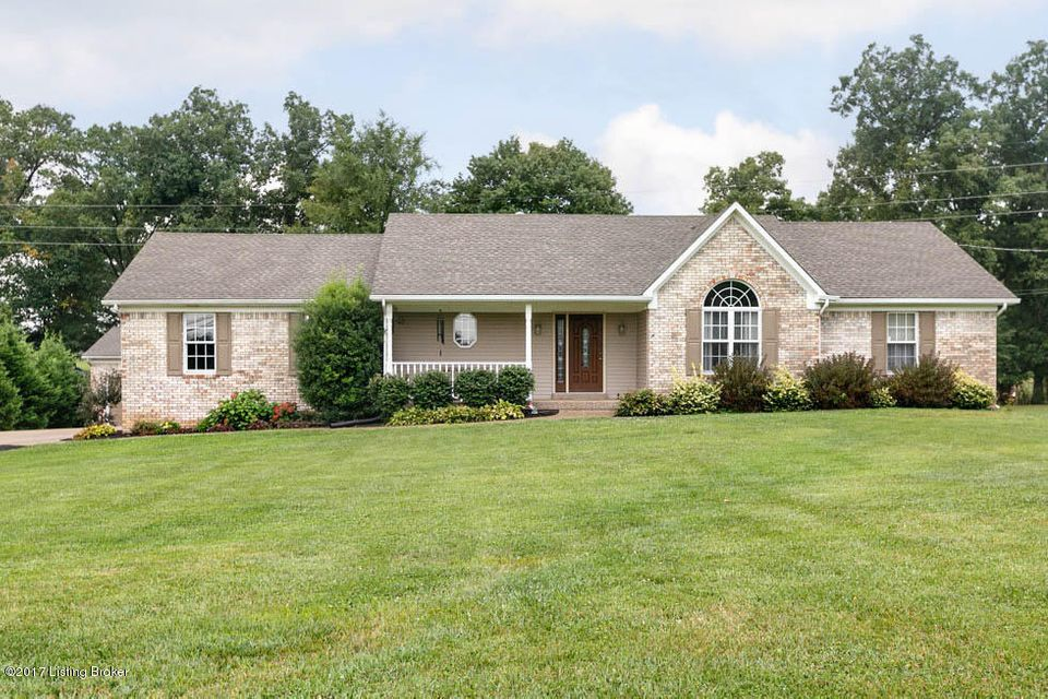 Single Family Home for Sale at 233 Brian Drive 233 Brian Drive Shepherdsville, Kentucky 40165 United States