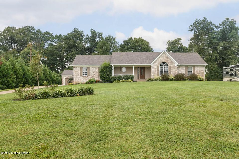 Additional photo for property listing at 233 Brian Drive 233 Brian Drive Shepherdsville, Kentucky 40165 United States