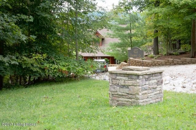 Additional photo for property listing at 427 Hideaway Circle 427 Hideaway Circle Cub Run, Kentucky 42729 United States