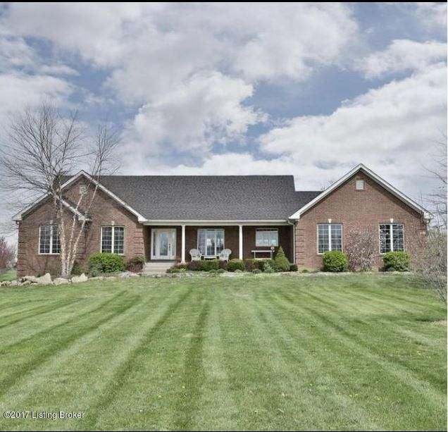 Single Family Home for Sale at 2312 Todds Point Road Simpsonville, Kentucky 40067 United States