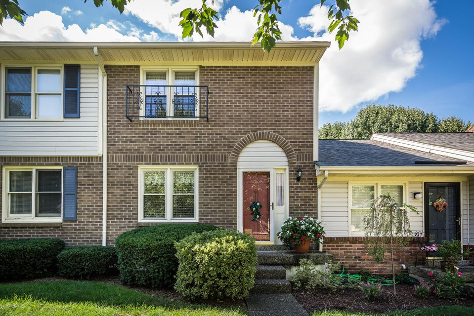 Condominium for Sale at 10408 Christina Court Louisville, Kentucky 40223 United States