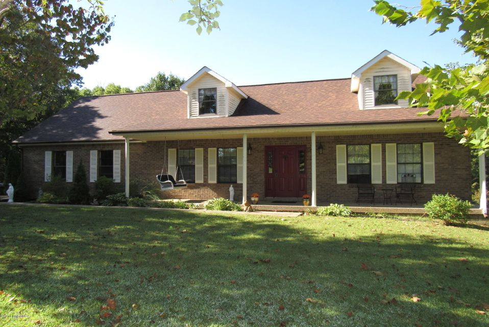 Single Family Home for Sale at 531 Dawson Lane 531 Dawson Lane Radcliff, Kentucky 40160 United States