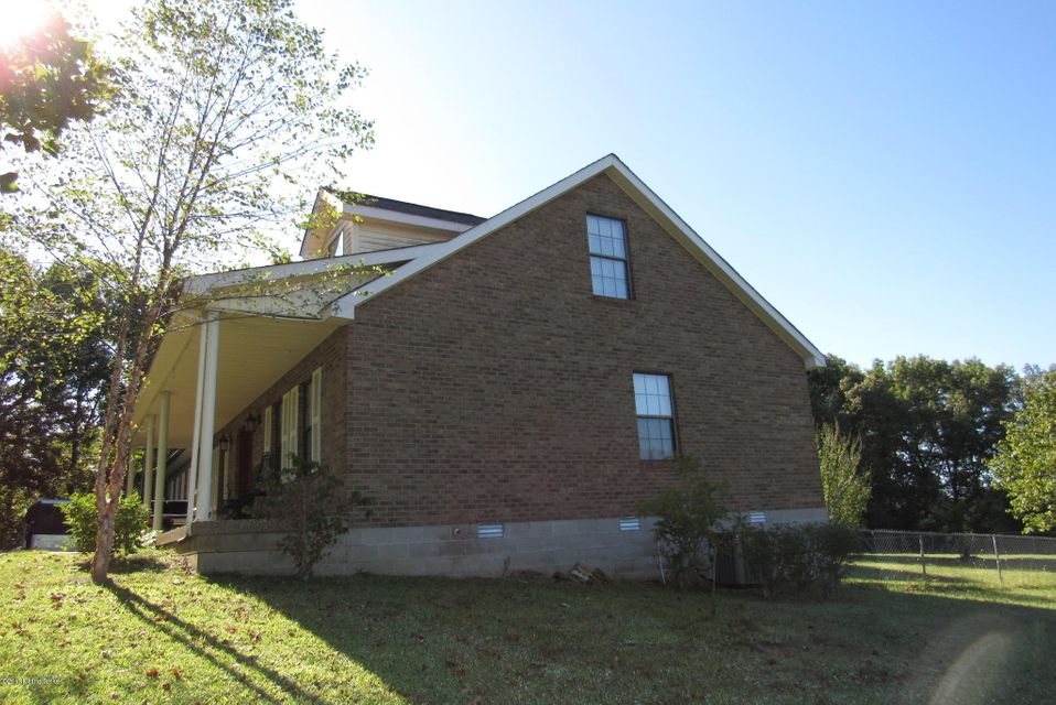 Additional photo for property listing at 531 Dawson Lane 531 Dawson Lane Radcliff, Kentucky 40160 United States