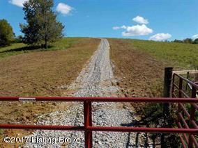 Land for Sale at 2 Chaplin Fork 2 Chaplin Fork Bloomfield, Kentucky 40008 United States