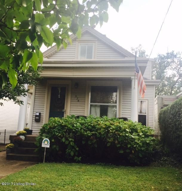 Additional photo for property listing at 928 Lydia Street 928 Lydia Street Louisville, Kentucky 40217 United States