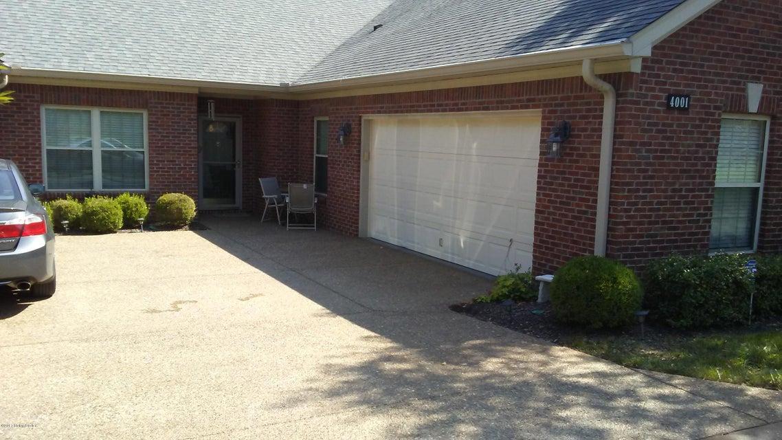 Condominium for Sale at 4001 Beech Tree Court Louisville, Kentucky 40220 United States