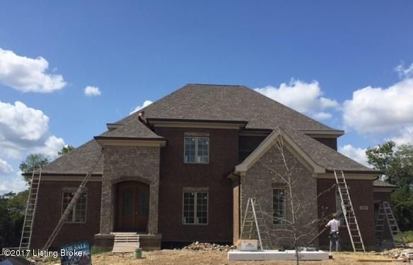 Single Family Home for Sale at 18892 Long Grove Way 18892 Long Grove Way Louisville, Kentucky 40245 United States