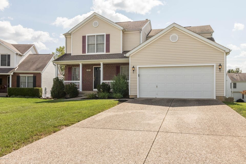 Single Family Home for Sale at 405 Victory Ridge Court 405 Victory Ridge Court Louisville, Kentucky 40245 United States