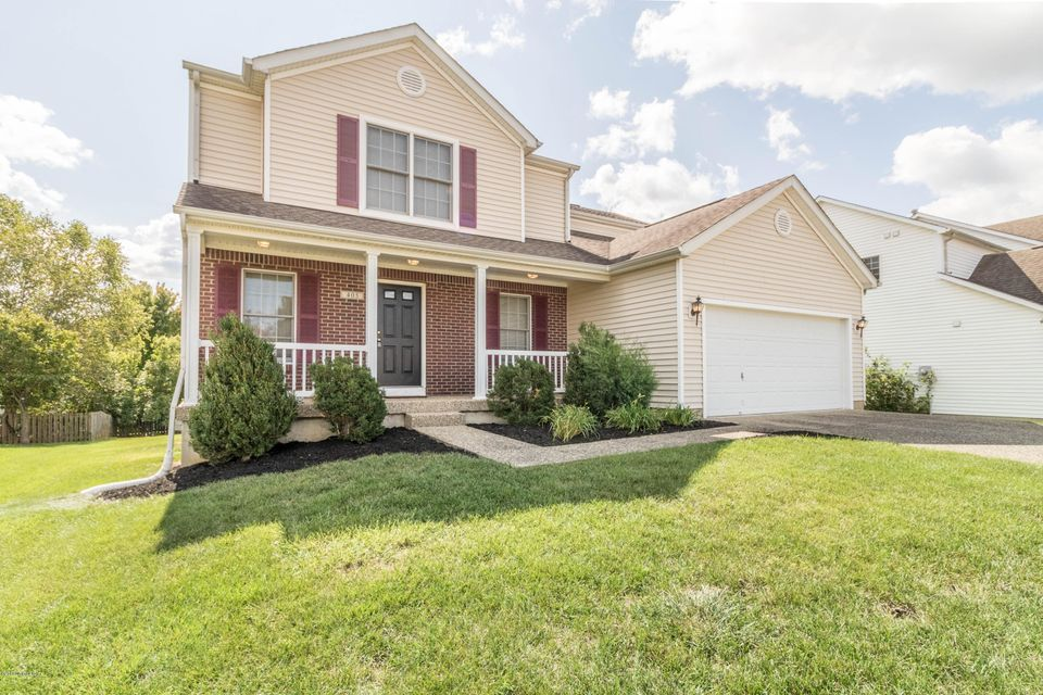 Additional photo for property listing at 405 Victory Ridge Court 405 Victory Ridge Court Louisville, Kentucky 40245 United States