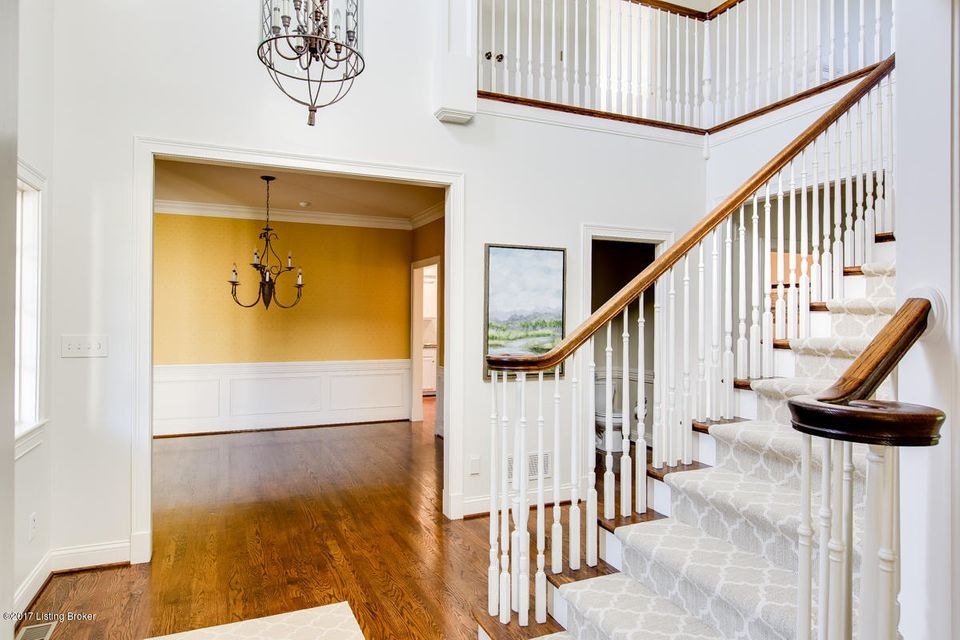 Additional photo for property listing at 6100 Regal Springs Drive 6100 Regal Springs Drive Louisville, Kentucky 40205 United States