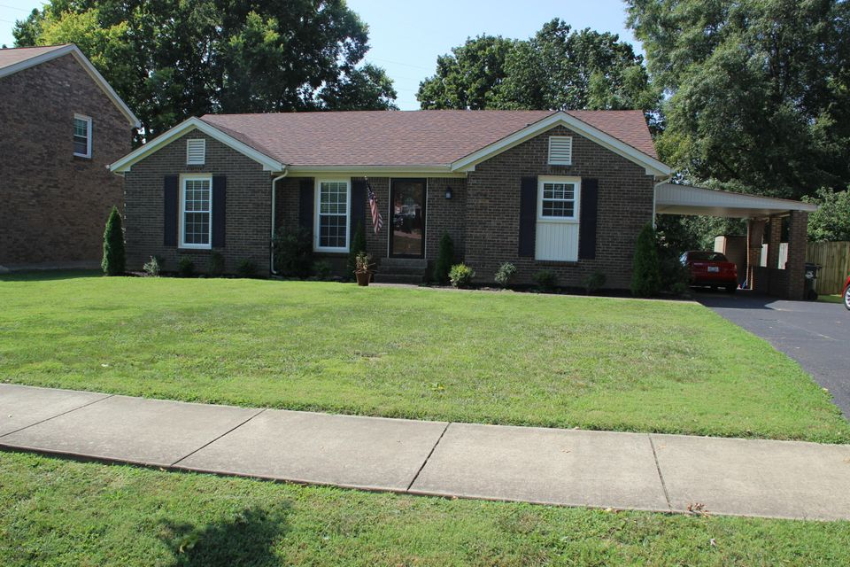 Single Family Home for Sale at 1104 Herr Lane Louisville, Kentucky 40222 United States