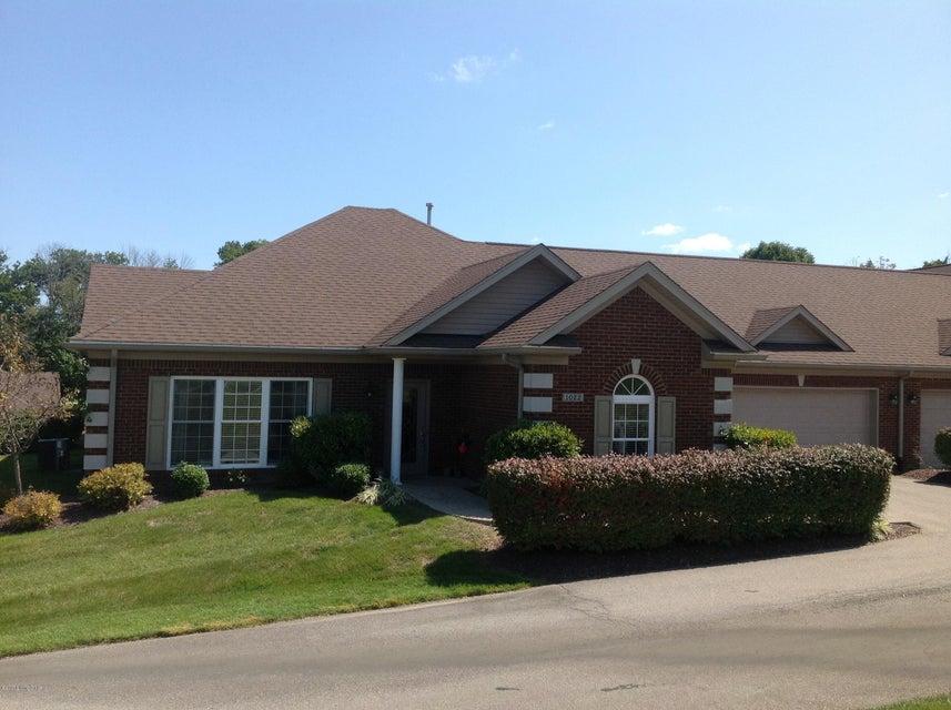 Condominium for Sale at 1022 Grazing Meadows Lane 1022 Grazing Meadows Lane Louisville, Kentucky 40245 United States
