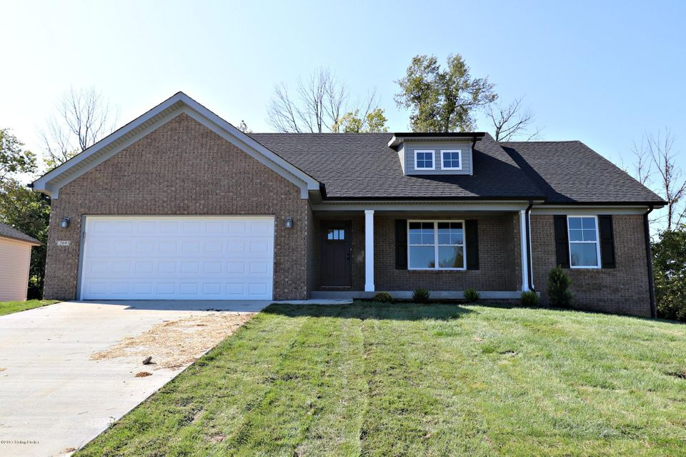 Single Family Home for Sale at 269 Imperator Way 269 Imperator Way Shelbyville, Kentucky 40065 United States