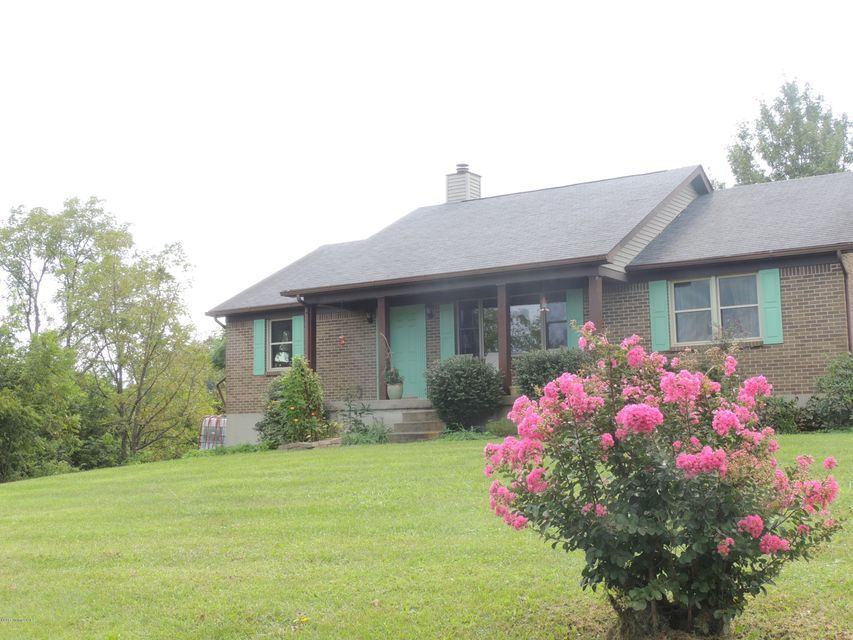 Single Family Home for Sale at 1365 Lenore Road Coxs Creek, Kentucky 40013 United States