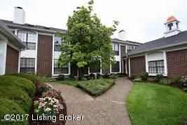 Additional photo for property listing at 1273 Parkway Gardens Court  Louisville, Kentucky 40217 United States