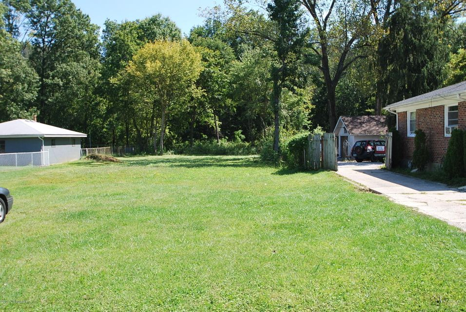 Land for Sale at 4120 E Indian 4120 E Indian Louisville, Kentucky 40218 United States