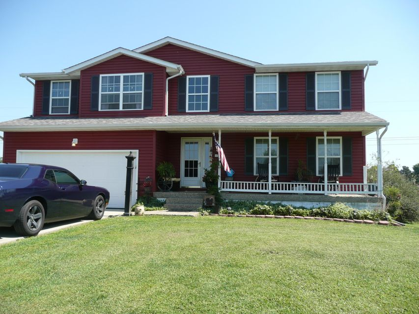 Single Family Home for Sale at 535 Winter Drive Taylorsville, Kentucky 40071 United States