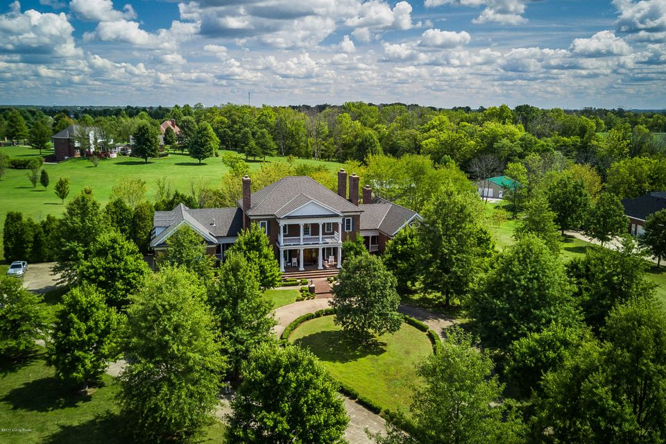 Additional photo for property listing at 1632 Buck Creek Road 1632 Buck Creek Road Simpsonville, Kentucky 40067 United States