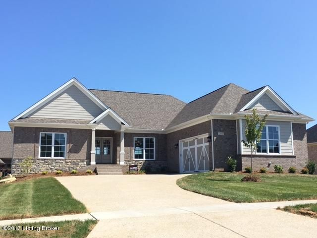 Single Family Home for Sale at 5804 Brentwood Drive Crestwood, Kentucky 40014 United States