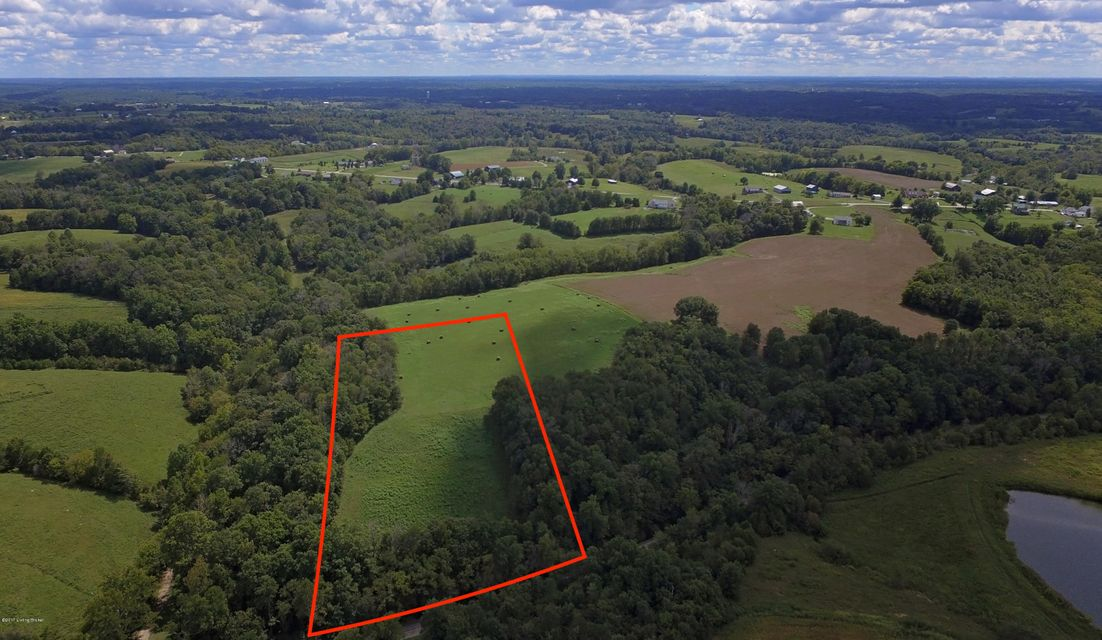 Land for Sale at Tract 3 Back Creek Tract 3 Back Creek Mount Eden, Kentucky 40046 United States