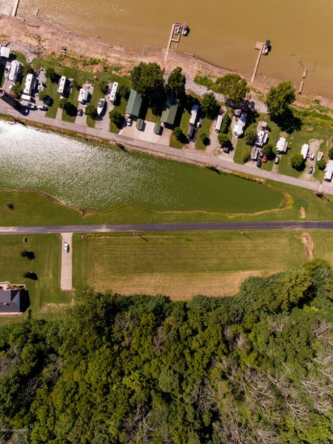 Land for Sale at Lot #3 Stoneview Lot #3 Stoneview Charlestown, Indiana 47111 United States