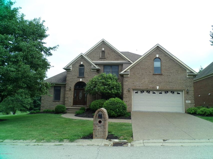 Single Family Home for Sale at 116 Buena Vista Drive 116 Buena Vista Drive Frankfort, Kentucky 40601 United States