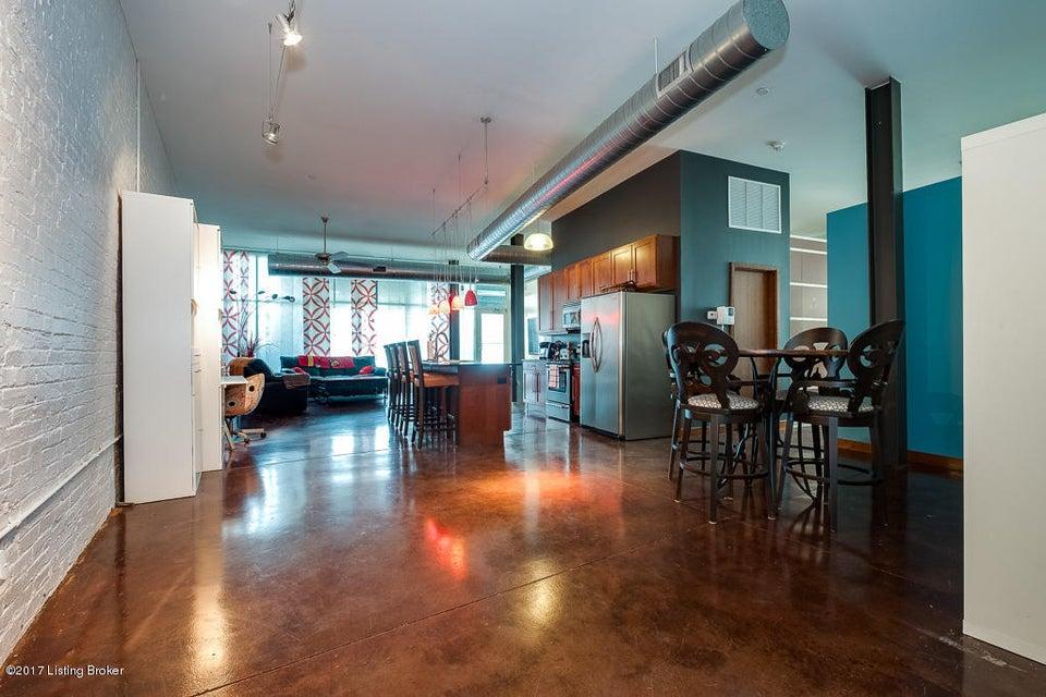 Condominium for Sale at 309 E Market Street Louisville, Kentucky 40202 United States