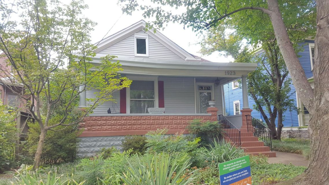 Additional photo for property listing at 1923 Deer Park Avenue 1923 Deer Park Avenue Louisville, Kentucky 40205 United States
