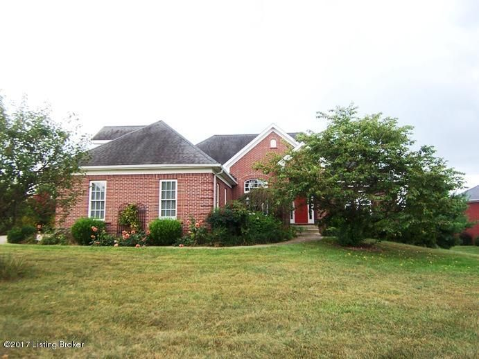 Single Family Home for Sale at 103 Remington Drive 103 Remington Drive Bardstown, Kentucky 40004 United States