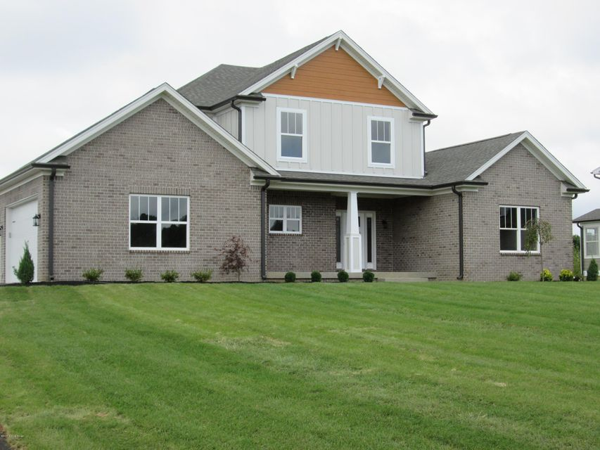 Single Family Home for Sale at 1206 Summit Parks Drive 1206 Summit Parks Drive La Grange, Kentucky 40031 United States